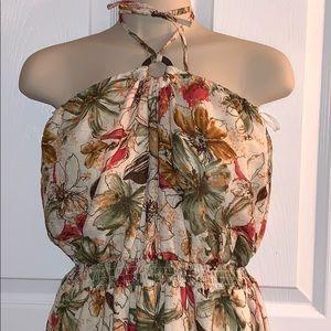 Dresses & Skirts - Maxi sleeveless dress
